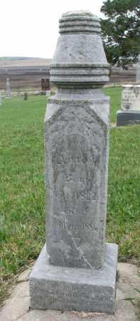 BETZ, ANTON - Cedar County, Nebraska   ANTON BETZ - Nebraska Gravestone Photos