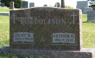 BOTTOLFSON, ARTHUR H. - Cedar County, Nebraska   ARTHUR H. BOTTOLFSON - Nebraska Gravestone Photos