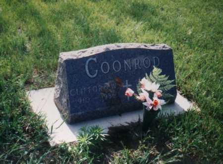 MCFADDEN COONROD, LEONE - Cedar County, Nebraska | LEONE MCFADDEN COONROD - Nebraska Gravestone Photos