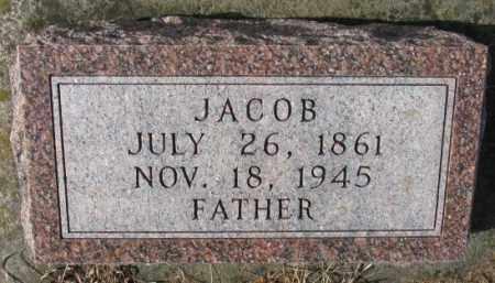 FEILMEIER, JACOB - Cedar County, Nebraska | JACOB FEILMEIER - Nebraska Gravestone Photos