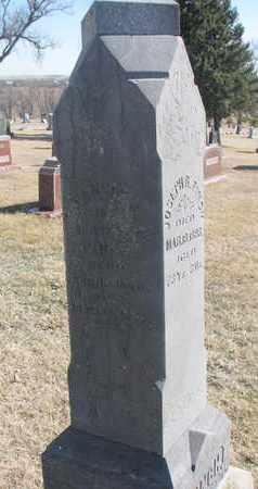 FINCH, MANGIA A. - Cedar County, Nebraska | MANGIA A. FINCH - Nebraska Gravestone Photos