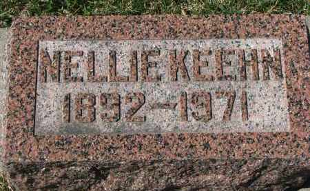 DALE KEEHN, NELLIE - Cedar County, Nebraska   NELLIE DALE KEEHN - Nebraska Gravestone Photos