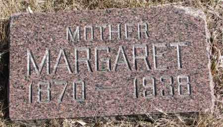 KLAMETH, MARGARET - Cedar County, Nebraska   MARGARET KLAMETH - Nebraska Gravestone Photos