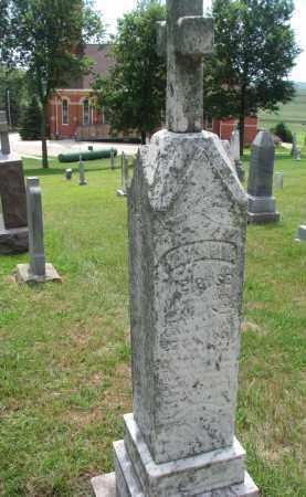 MEIROSE, KATHARINA - Cedar County, Nebraska | KATHARINA MEIROSE - Nebraska Gravestone Photos