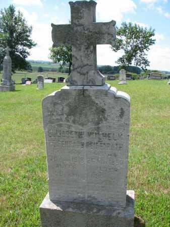 REIFENRATH, WILHELM - Cedar County, Nebraska   WILHELM REIFENRATH - Nebraska Gravestone Photos
