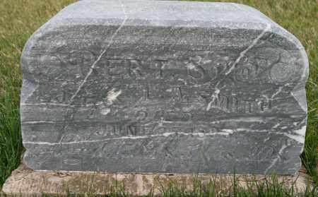 SMITH, BERT - Cedar County, Nebraska   BERT SMITH - Nebraska Gravestone Photos