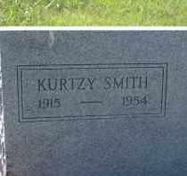 SMITH, KURTZY - Cedar County, Nebraska | KURTZY SMITH - Nebraska Gravestone Photos