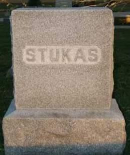 STUKAS, FAMILY - Cedar County, Nebraska | FAMILY STUKAS - Nebraska Gravestone Photos