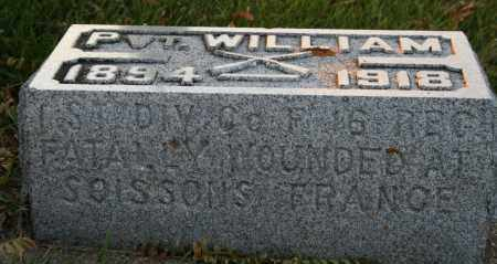 STUKAS, WILLIAM - Cedar County, Nebraska | WILLIAM STUKAS - Nebraska Gravestone Photos