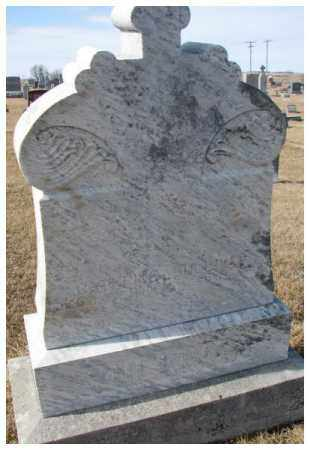 SULLIVAN, CATHRINE - Cedar County, Nebraska   CATHRINE SULLIVAN - Nebraska Gravestone Photos