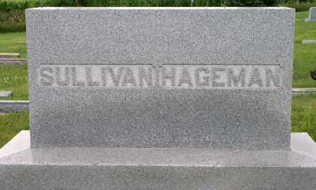 SULLIVAN, FAMILY - Cedar County, Nebraska | FAMILY SULLIVAN - Nebraska Gravestone Photos