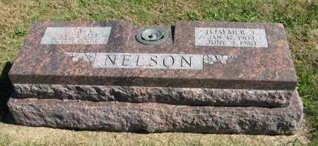 NELSON, FERN A. - Cuming County, Nebraska   FERN A. NELSON - Nebraska Gravestone Photos