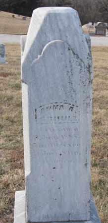 SCHULTZ, ANNA - Cuming County, Nebraska   ANNA SCHULTZ - Nebraska Gravestone Photos