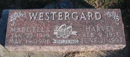 WESTERGARD, HARVEY - Cuming County, Nebraska   HARVEY WESTERGARD - Nebraska Gravestone Photos