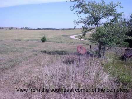 *SELLS VALEY, SOUTHEAST - Custer County, Nebraska | SOUTHEAST *SELLS VALEY - Nebraska Gravestone Photos