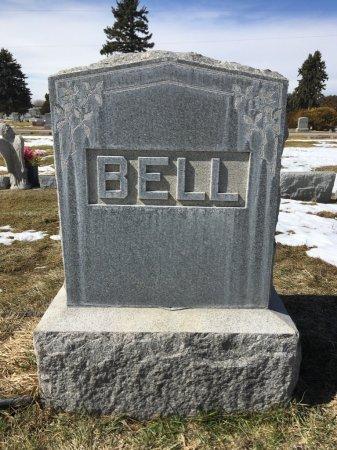 BELL, FAMILY - Dawes County, Nebraska | FAMILY BELL - Nebraska Gravestone Photos