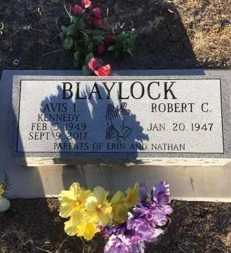 BLAYLOCK, ROBERT C - Dawes County, Nebraska | ROBERT C BLAYLOCK - Nebraska Gravestone Photos