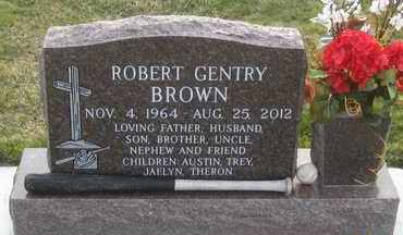 "BROWN, ROBERT ""ROB"" - Dawes County, Nebraska | ROBERT ""ROB"" BROWN - Nebraska Gravestone Photos"
