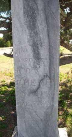 CHENEY, CHARLES G. - Dawes County, Nebraska | CHARLES G. CHENEY - Nebraska Gravestone Photos