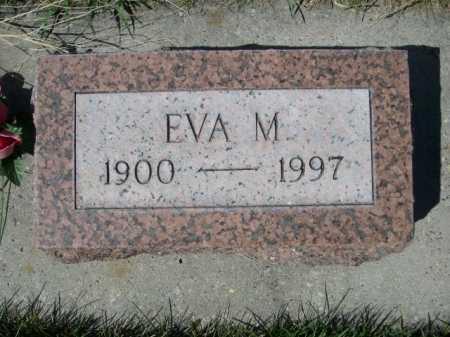 CLAIR, EVA M. - Dawes County, Nebraska | EVA M. CLAIR - Nebraska Gravestone Photos