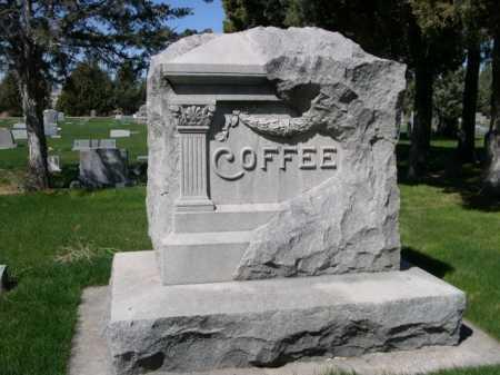 COFFEE, FAMILY - Dawes County, Nebraska | FAMILY COFFEE - Nebraska Gravestone Photos