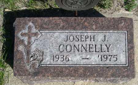 CONNELLY, JOSEPH J. - Dawes County, Nebraska   JOSEPH J. CONNELLY - Nebraska Gravestone Photos