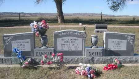 REYNOLDSON DANNAR, FRANCES LORAINE - Dawes County, Nebraska   FRANCES LORAINE REYNOLDSON DANNAR - Nebraska Gravestone Photos