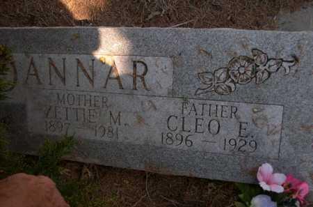 DANNAR, ZETTIE M. - Dawes County, Nebraska | ZETTIE M. DANNAR - Nebraska Gravestone Photos