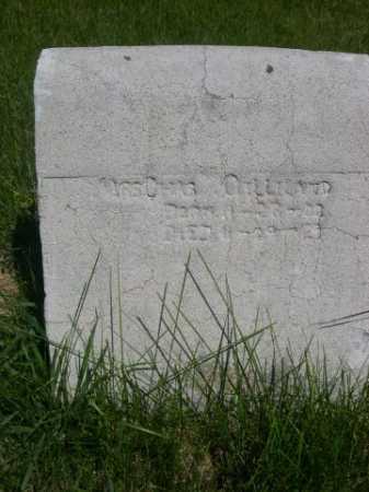 DILLIAND, MRS. CHARLES - Dawes County, Nebraska   MRS. CHARLES DILLIAND - Nebraska Gravestone Photos