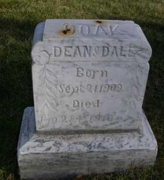 DOAK, DEAN - Dawes County, Nebraska | DEAN DOAK - Nebraska Gravestone Photos