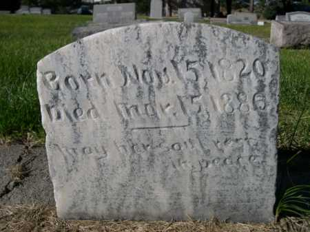 DONOGHUE, UNKNOWN - Dawes County, Nebraska   UNKNOWN DONOGHUE - Nebraska Gravestone Photos