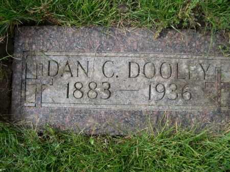 DOOLEY, DAN C. - Dawes County, Nebraska   DAN C. DOOLEY - Nebraska Gravestone Photos
