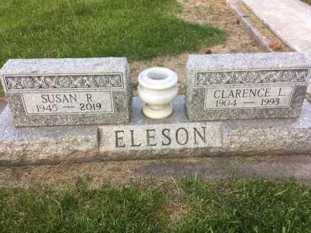 ELESON, SUSAN R. - Dawes County, Nebraska | SUSAN R. ELESON - Nebraska Gravestone Photos