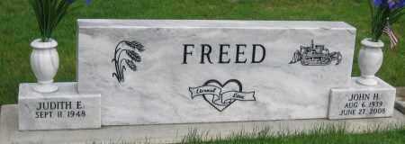 FREED, JOHN  H. - Dawes County, Nebraska | JOHN  H. FREED - Nebraska Gravestone Photos