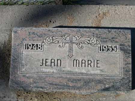 GIBSON, JEAN MARIE - Dawes County, Nebraska   JEAN MARIE GIBSON - Nebraska Gravestone Photos