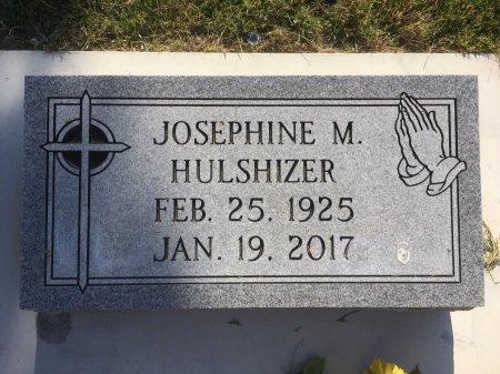 GOODELL HULSHIZER, JOSEPHINE - Dawes County, Nebraska | JOSEPHINE GOODELL HULSHIZER - Nebraska Gravestone Photos