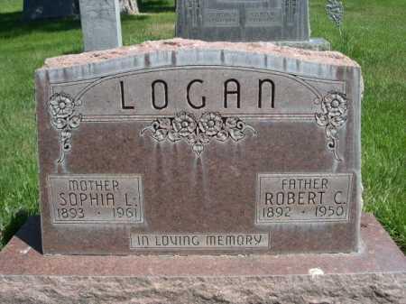 LOGAN, SOPHIA L. - Dawes County, Nebraska | SOPHIA L. LOGAN - Nebraska Gravestone Photos