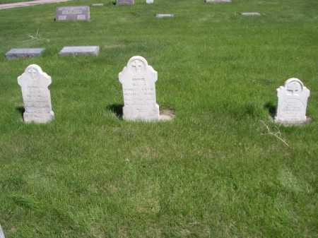MEYERS, C. CLARA - Dawes County, Nebraska   C. CLARA MEYERS - Nebraska Gravestone Photos