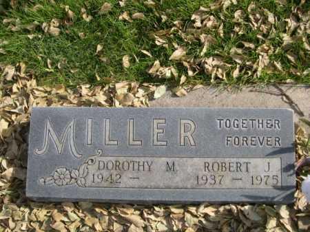 MILLER, DOROTHY M - Dawes County, Nebraska | DOROTHY M MILLER - Nebraska Gravestone Photos