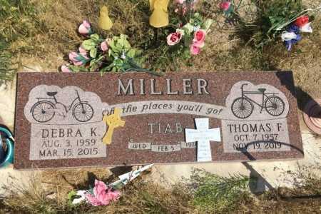 STUMPH MILLER, DEBRA KAY - Dawes County, Nebraska   DEBRA KAY STUMPH MILLER - Nebraska Gravestone Photos