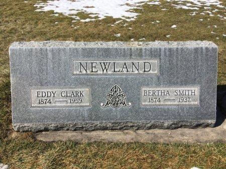 NEWLAND, EDDY CLARK - Dawes County, Nebraska | EDDY CLARK NEWLAND - Nebraska Gravestone Photos