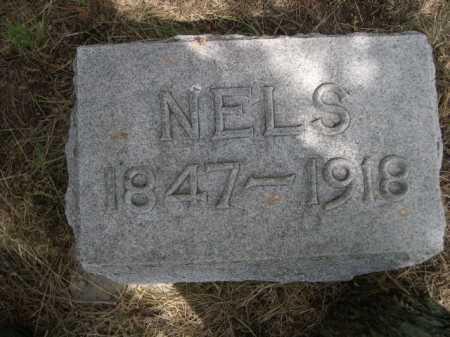 NORMAN, NELS - Dawes County, Nebraska   NELS NORMAN - Nebraska Gravestone Photos