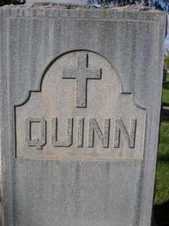 QUINN, FAMILY - Dawes County, Nebraska | FAMILY QUINN - Nebraska Gravestone Photos