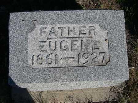 REED, EUGENE - Dawes County, Nebraska   EUGENE REED - Nebraska Gravestone Photos