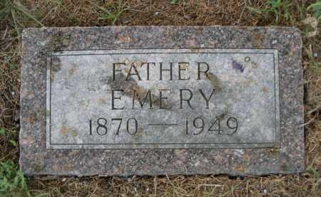 RIDDLE, EMERY - Dawes County, Nebraska   EMERY RIDDLE - Nebraska Gravestone Photos