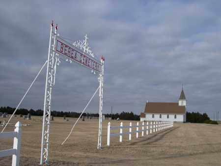 *BEREA CEMETERY, VIEW OF - Deuel County, Nebraska | VIEW OF *BEREA CEMETERY - Nebraska Gravestone Photos