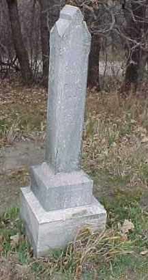 COOK, PEARL I. - Dixon County, Nebraska | PEARL I. COOK - Nebraska Gravestone Photos