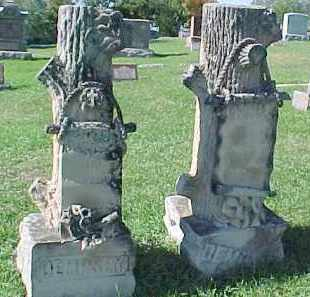 DEMPSEY, PATRICK - Dixon County, Nebraska   PATRICK DEMPSEY - Nebraska Gravestone Photos
