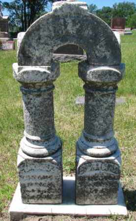 DONAHOE, BERNARD - Dixon County, Nebraska   BERNARD DONAHOE - Nebraska Gravestone Photos