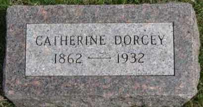 DORCEY, CATHERINE - Dixon County, Nebraska   CATHERINE DORCEY - Nebraska Gravestone Photos